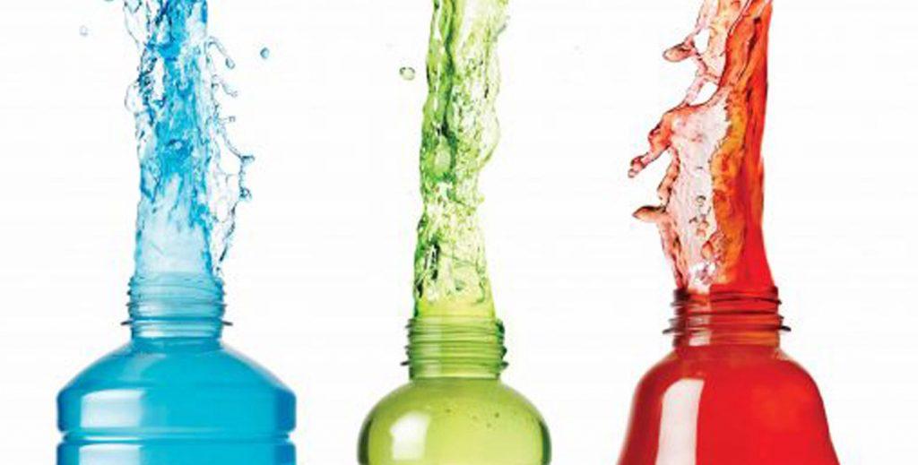 Water In Bottles - Dentist Malvern